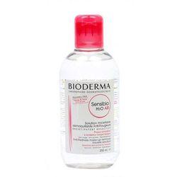 Bioderma Sensibio H2O AR 250ml W Płyn do demakijażu do skóry wrażliwej