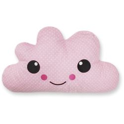 Poduszka Chmurka Uśmiechnięta :)