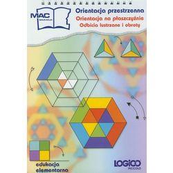 Logico Piccolo Orientacja przestrzenna (opr. miękka)