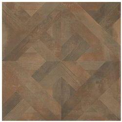gres szkliwiony Podiumo brown 60 x 60