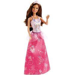 Barbie Księżniczka ze świata fantazji