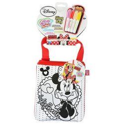 Color Me Mine Minnie Mouse Torba na pasku