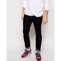 ASOS Slim Jeans In 11.5oz Indigo Denim - Blue