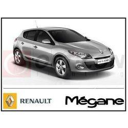 Renault Megane III - Światła do jazdy dziennej LED DRL P21W Ba15s Epistar - Zestaw 2 żarówki