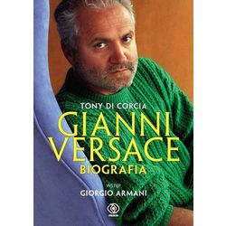 Gianni Versace. Biografia.