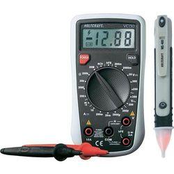 Multimetr VOLTCRAFT VC130-1 / MS-400