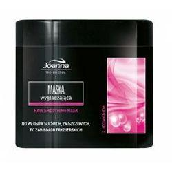 Joanna Professional Hair Smoothing Mask 500 ml Maska Wygładzająca z Jedwabiem