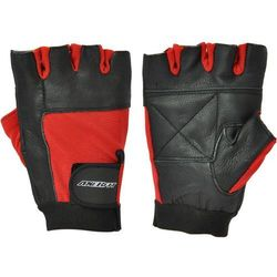 Rękawice fitness AXER SPORT A1290 Czerwony (rozmiar M)