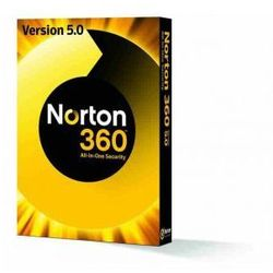 Norton 360 5.0 PL - 3 PC