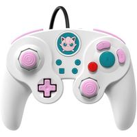 Kontroler PDP Fight Pad Pro Super Smash Bros - Jigglypuff