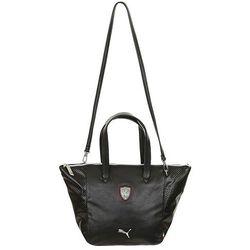 torba Puma Ferrari LS Handbag - Black