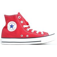 buty CONVERSE - Chuck Taylor Classic Colors Red Hi (RED) rozmiar: 42.5