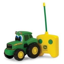 John Deere Zdalnie sterowany traktor Johnny
