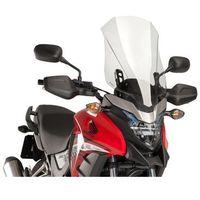 Szyba turystyczna PUIG do Honda CB500X (przezroczysta)