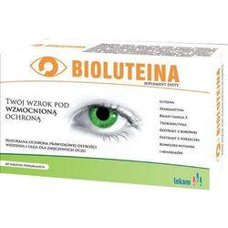 BIOLUTEINA x 60 tabletek