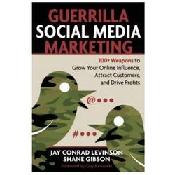 Guerrilla Marketing for Social Media