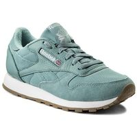 Buty Reebok Classic Leather 50151 White