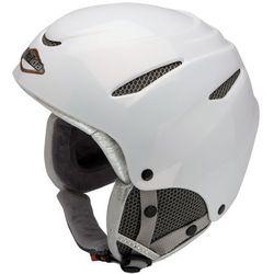 Kask narciarski Mivida X-Lady biały damski 56 - S 56cm biały