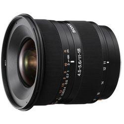 Sony 11-18 mm f/4.5-f/5.6 DT (SAL1118.AE) Dostawa GRATIS!