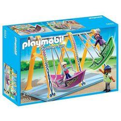 Playmobil Huśtawka-łódka 5553