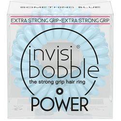 INVISIBOBBLE POWER Something blue - błęktiny gumki do włosów 3 pack