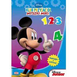 Klub Przyjaciół Myszki Miki Cyfry