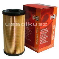 Filtr oleju silnika wkład Renault Koleos 2,0 dCi