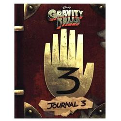 Gravity Falls Journal 3