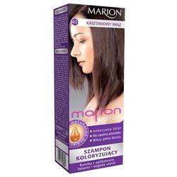 Marion Szampon koloryzujący Marion Color nr 43 kasztanowy brąz
