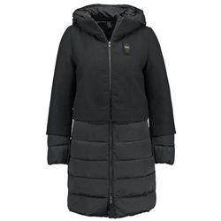 Blauer Płaszcz zimowy black