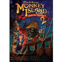 Monkey Island 2 LeChucks Revenge (PC)