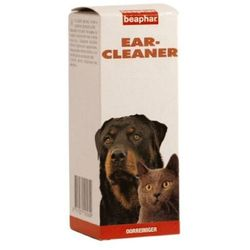 BEAPHAR Ear-Cleaner krople do uszu dla psów i kotów