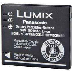 Akumulator Panasonic DMW-BCE10