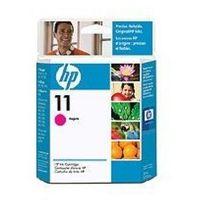 Tusz HP C4837A nr 11 (28ml) magenta (purpurowy)
