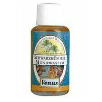 eco cosmetics Płyn do płukania jamy ustnej z olejkiem z czarnuszki 50 ml