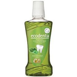 EcoDenta Płyn do płukania jamy ustnej z ekstraktem z szałwii 480 ml