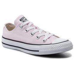 ca10f7a9 trampki converse ct ox 547288c berry pink w kategorii Damskie obuwie ...