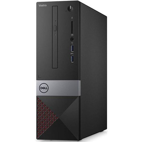 Dell Komputer Vostro 3470/Core i5-8400/4GB/1TB/Intel UHD 630/DVD RW/WLAN + BT/Kb/Mouse/W10Pro