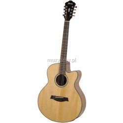 Ibanez AEL 108 TD NT gitara elektroakustyczna ośmiostrunowa Płacąc przelewem przesyłka gratis!