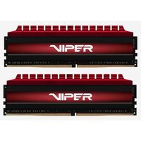 PATRIOT DDR4 Viper 2x16GB 3200MHz CL16 PV432G320C6K