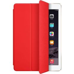 Apple iPad Air Smart Cover MGTP2ZM/A, etui na tablet 9,7 - poliester