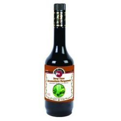 Syrop FO Bergamot Tea - Herbata z Pomarańczy Bergamota (Earl Grey)