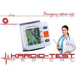 Kardio-Test KTA-169 Basic