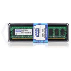 GoodRam DDR2 2x2GB 800 CL6