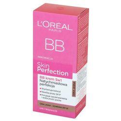 Skin Perfection BB Cream Krem Koloryzujący 5w1 skóra jasna SPF 25 50ml