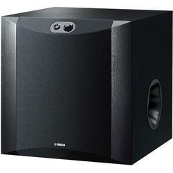 Głośnik basowy YAMAHA NS-SW200 Czarny