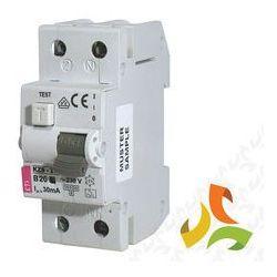 Wyłącznik różnicowoprądowy, różnicówka KZS-2M C 16-0,03A, AC z członem nadprądowym 002173124 ETI