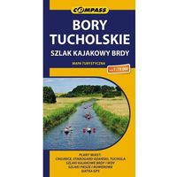 Bory Tucholskie/Compass/1:75000 (opr. miękka)