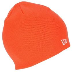czapka New Era Original Basic Skull - Orange