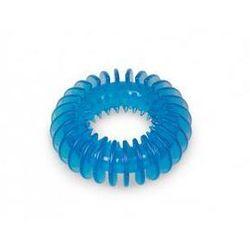 Zabawka dla zwierząt Nobby 11cm - dentystyczna Niebieska
